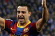 Xavi's record improves Tarzan