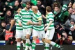 Celtic won the Scottish Derby after two goals from Samaras
