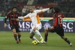 Joy in Roma: Adriano returns with
