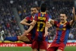 Cruyff spoke: Ballon d'Or should be for Xavi Hernandez