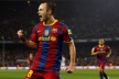Iniesta: Levante our complicated lives