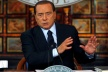 Berlusconi: I'm happy for Cassano, sorry for Ronaldinho