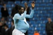 Liverpool and Real Madrid in contention for Adebayor