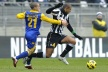 Without Bojinov Parma deal with Juventus 10