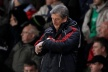 Liverpool cancel press conference Roy Hodgson