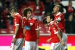 Benfica took Argentinian striker