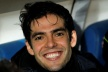Mourinho: Kaka will play as a striker