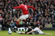 Berbatov: Of course, there was a penalty