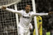 Real is not confused with Villarreal Ronaldo scored a hat-trick, Kaka also scored