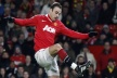 High marks for Berbatov after Victory over Liverpool