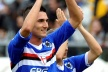 Macheda pleased with his debut for Sampdoria
