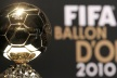 All winners of the Golden Ball