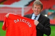 Comolli: Kenny Dalglish and can remain permanently
