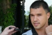 Bojinov: Family problems affect me, every player wants to Juventus