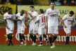 Villarreal and Sevilla intrigue left for rematch