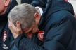 Wenger: I am disappointed by the result and the players