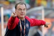 Sergio Hadwen Bielsa wants to keep the head of Chile