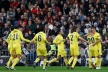 Villarreal strengthen as the first in Spain behind Barca and Real