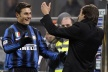 Inter went without problems in Bologna