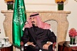 King of Saudi Arabia sacked the football federation president