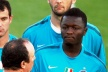Muntari transfer request, Inter does not mind