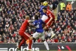 King Kenny still does not save Liverpool, Merseyside derby - no winner
