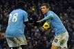 Dzeko: Newcomer starts to adapt to the Premiership