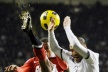 Evra: All England wanted to lose