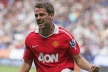 Michael Owen leaves Man Utd