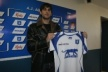Former captain of Litex split from Auxerre