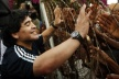 Maradona: Sadness over