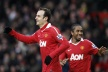 Heavy lot for Berbatov and company FA Cup