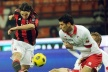 VIDEO: AC Milan chastised Barry, became the last quarter for the Cup