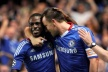 Fulham took Kaku by Chelsea