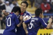 Japan discarded Qatar, Kagawa two goals and an assist