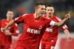 Cologne slipped out of the relegation zone after success over Werder Bremen