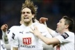 Arsenal with a surprise bid for Woodgate