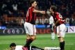 Milan did not allow surprise against Cesena