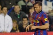 Alves returns to game