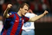 Murray home star Steaua