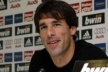 Hamburger again rejected the offer of Real Madrid Van Nistelrooy