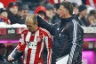 Rummenigge: If Robben was healthy, to keep up with 14 points from Borussia