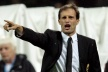 Allegri immediately put in new fire