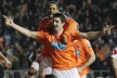 After 45 minutes: novice Blackpool shock United