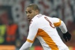 Roma striker underwent surgery on shoulder