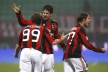 VIDEO: AC Milan qualified for the semifinals of the Cup