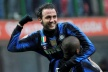 Inter drew Palermo from 0:2 to 3:2, two goals for debutant Pazzini