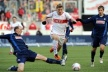 Stuttgart continued to sink, losing Freiburg