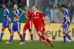 Bayern Munich v Schalke Cup German second division team in the final