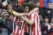 Athletic Bilbao deal with Atletico Madrid